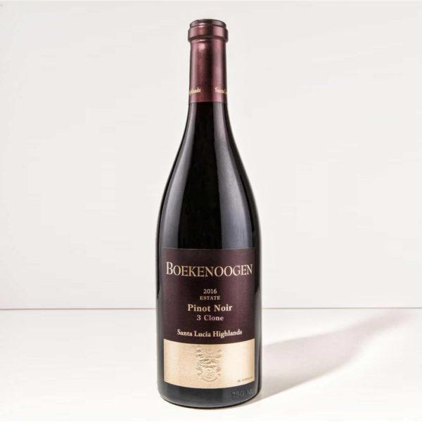 2016 Pinot Noir 3 Clone