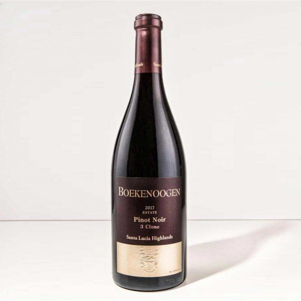 2017 Pinot Noir 3 Clone